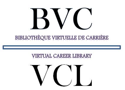 Virtual Career Library Logo