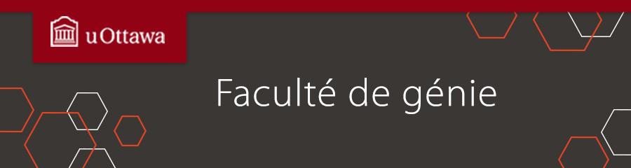 Faculté de génie