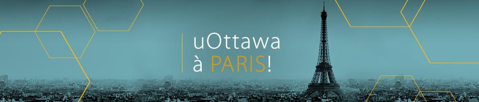 uOttawa à Paris!