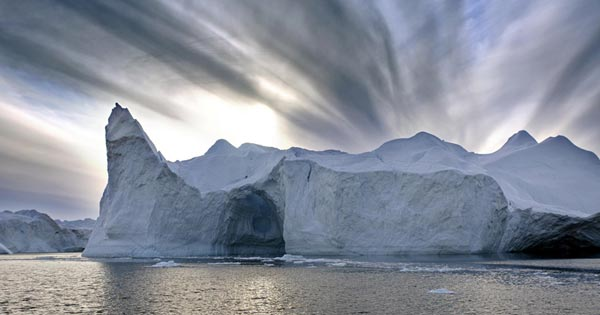 De l'Islande au Groenland